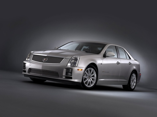 Picture of 2006 Cadillac STS-V