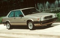 1989 Volvo 780 Picture Gallery