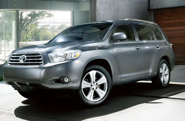 2010 Toyota Highlander Review Cargurus
