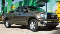2010 Toyota Tundra Picture Gallery