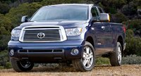 2010 Toyota Tundra , exterior, manufacturer