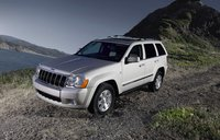 2010 Jeep Grand Cherokee Overview