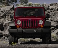 Jeep Wrangler Models