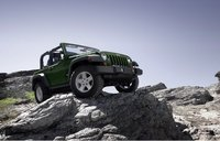 2010 Jeep Wrangler Overview
