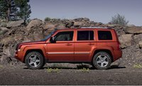 2010 Jeep Patriot, side view, exterior, manufacturer, gallery_worthy