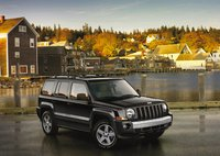2010 Jeep Patriot, exterior, manufacturer, gallery_worthy