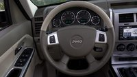 2010 Jeep Liberty, steering wheel, interior, manufacturer, gallery_worthy