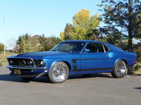 Picture of 1969 Ford Mustang Boss 429, exterior