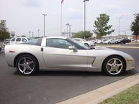 Picture of 2008 Chevrolet Corvette Coupe, exterior, gallery_worthy