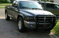 Picture of 2002 Dodge Dakota SLT Club Cab RWD, exterior, gallery_worthy