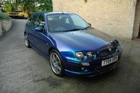 Picture of 2002 Rover 25, exterior