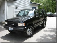 Picture of 1996 Isuzu Trooper 4 Dr LS 4WD SUV, exterior