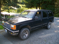 Picture of 1992 Ford Explorer 4 Dr XLT 4WD SUV, exterior, gallery_worthy