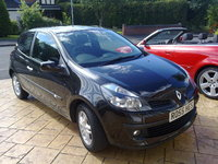 Picture of 2006 Renault Clio, exterior, gallery_worthy