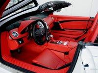 2009 mercedes-benz slr mclaren - interior pictures - cargurus
