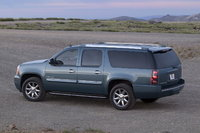Picture of 2009 GMC Yukon XL, exterior, gallery_worthy