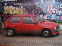 1990 Opel Corsa, Opel Corsa A city++1990++1,4l++4-Gang++60hp , exterior, gallery_worthy