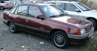 Picture of 1991 Opel Kadett, exterior