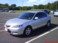 Picture of 2008 Mazda MAZDA3 i Sport, exterior, gallery_worthy