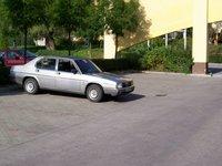 1984 Alfa Romeo 90 Overview