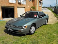 Picture of 1990 Nissan Silvia, exterior