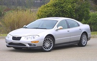 1999 Chrysler 300M 4 Dr STD Sedan picture, exterior