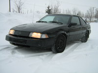 Picture of 1993 Chevrolet Cavalier VL Coupe, exterior