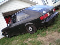 Picture of 1983 Chevrolet Chevette, exterior