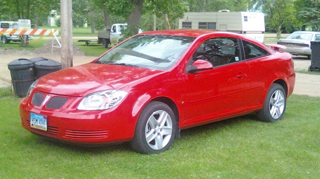 2008 pontiac g5 pictures cargurus. Black Bedroom Furniture Sets. Home Design Ideas