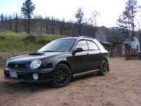 Picture of 2002 Subaru Impreza WRX Wagon, exterior, gallery_worthy