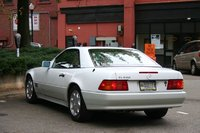Picture of 1990 Mercedes-Benz SL-Class 500SL, exterior