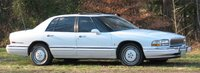 Picture of 1991 Buick Park Avenue 4 Dr Ultra Sedan, exterior, gallery_worthy
