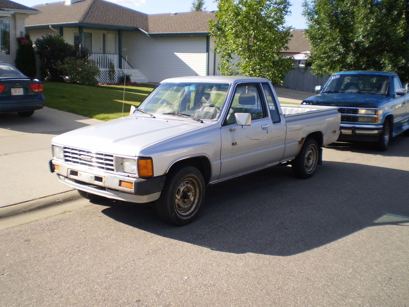 4 furthermore 210529 1987 Toyota Sr5 5 Speed Manual Sr5 Cab   Chassis 2 Door Extra Cab 4 Wheel Drive additionally 2012 1 Series coupe besides 1338172 also Search. on 1991 toyota sr5 4wd pick up with extra cab