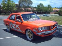 Picture of 1974 Mazda RX-3, exterior