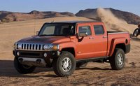 Picture of 2010 Hummer H3T Luxury, exterior, gallery_worthy