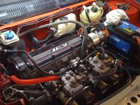 Picture of 1989 Peugeot 205, engine, gallery_worthy