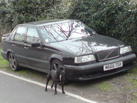 Picture of 1995 Volvo 850 T5R Turbo, exterior, gallery_worthy