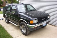 Picture of 1992 Isuzu Rodeo 4 Dr XS 4WD SUV, exterior, gallery_worthy