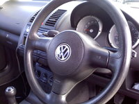 Picture of 2001 Volkswagen Polo, interior, gallery_worthy