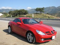 Picture of 2009 Mercedes-Benz SLK-Class, exterior, gallery_worthy