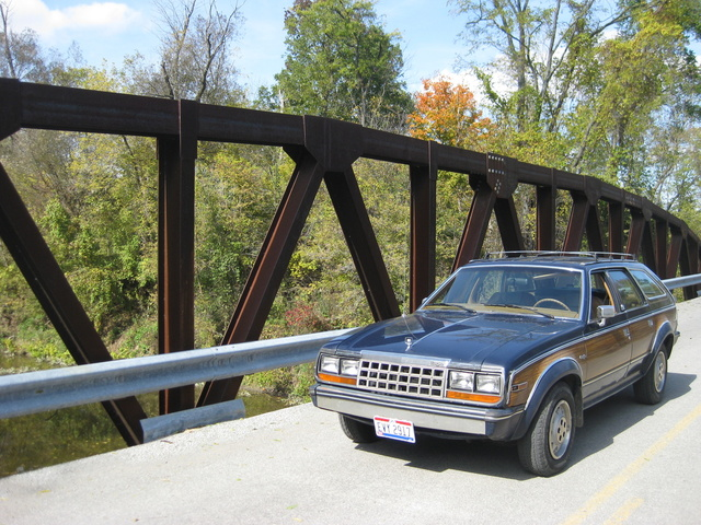 Picture of 1984 AMC Eagle, exterior, gallery_worthy
