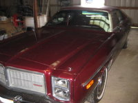 Picture of 1977 Dodge Monaco, exterior, gallery_worthy