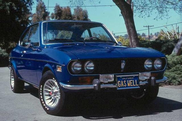 1975 Mazda RX-3 - Pictures - CarGurus