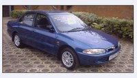 Picture of 1997 Proton Wira, exterior, gallery_worthy