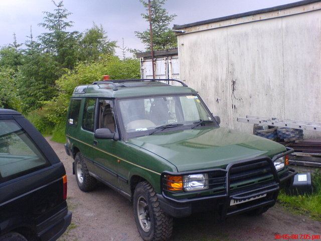 Picture of 1996 Land Rover Discovery