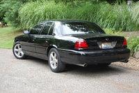 Picture of 2003 Mercury Marauder 4 Dr STD Sedan, exterior