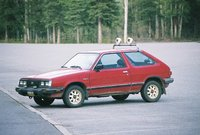 Picture of 1988 Subaru GL, exterior, gallery_worthy