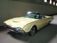 Picture of 1962 Ford Thunderbird, exterior