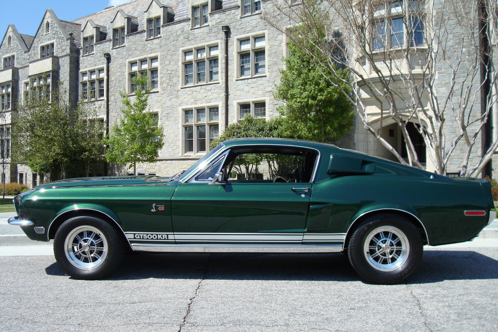 1968 Mustang Gt 500 Pictures to Pin on Pinterest  PinsDaddy