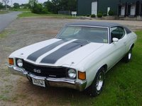 Picture of 1972 Chevrolet Chevelle, exterior